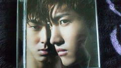 激安!超レア!☆東方神起/Superstar☆初回限定盤/CD+DVD美品!