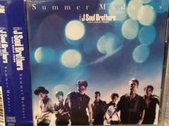 ����!��JsoulBrothers/SummerMadness�������/CD+DVD������i!��