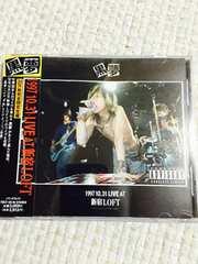 黒夢 1997 10.31 LIVE AT 新宿LOFT