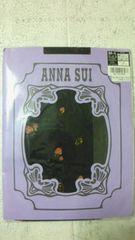 新品アスナイANNA SUIキノコ柄タイツストッキング定価1575円日本製