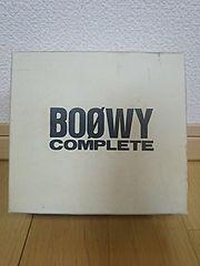 ��BOOWY�^�{�E�C�^�iBOOWY COMPLETE�j��10���g