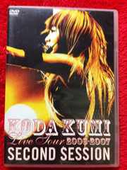 ���c�Җ� LIVE TOUR 2006-2007 SECOND SESSION 2DVD