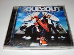 SOUL'd OUT/Flyte Tyme(CCCD) Maxi