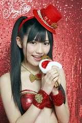 【送料無料】 AKB48渡辺麻友 写真5枚セット<サイン入>17