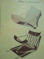 ☆すぐれもの!カイロ医師も認めた腰痛肩こり軽減の椅子。お安く