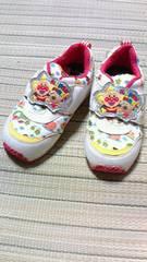 アンパンマン靴18�a