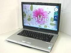 NEC LaVie パソコン☆DVDスーパー☆ wi-Fi☆