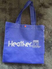 Heather 10th�A�j�o�[�T���[����V���b�p�[ �i�l�C�r�[�j��i