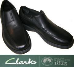 クラークス紳士靴プレゼント父の日ビジネスシューズ266116us9