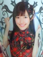 AKB48 渡辺麻友 まゆゆ プリント デザイン メラミンカップ コップ ホワイト ピンク