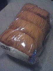スティッチ 食パンデザインクッション
