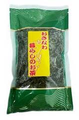 おきなわ暮らしのお茶 沖縄緑茶 150g  D45M-2