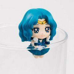 お茶友 美少女戦士セーラームーン セーラーネプチューン コズミックハートカフェ フィギュア