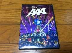 即決価格!!企画DVD 『Channel-@×AAA』