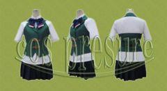 うたの プリンスさまっ 夏季 女制服◆コスプレ衣装
