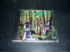 CD「ヴォイス・フロム・エメラルドドラゴン」井上和彦 関俊彦