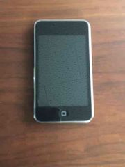 ipod touch第二世代16GB mb531j/a