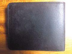 ★矢沢永吉の二ツ折り財布で新品です☆