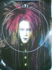 X JAPAN hide ポスター ヒデ HIDE YOUR FACE ヒデ