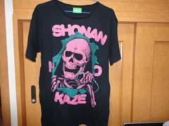 湘南乃風 コンサートツアー2009 ライブTシャツ