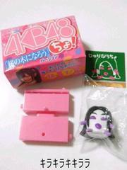 AKB48/SKEx�Ղ�����y����엝�ށz���̖ɂȂ낤���J��