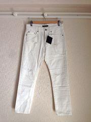 クルーンアソング CROON A SONG ◆新品タグ付き◆ パンツ (白) ♪