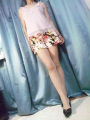 RayBeams新品花柄ショートパンツsizeO