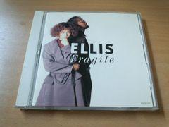 エリ(ELLIS)CD「Fragile」●