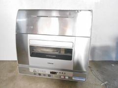 3816☆1スタ☆TOSHIBA 電気食器洗い乾燥機 DWS-E360A