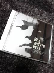 B'z CDWICKED BEAT