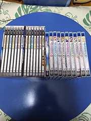 ハヤテのごとく!一期&二期全巻&OVAセット!!即決送料込み。