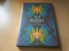 DJ OZMA DVD「六本木ツンデレラ」氣志團●
