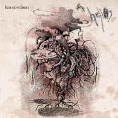 CD+DVD!!kannivalism/初回盤/helios/baroque/バロック