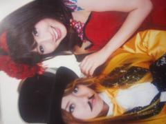 AKB48前田敦子&高橋みなみ2ショット生写真