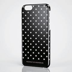 【送料込】ELECOM iPhone 6用 シェルカバー for Girl 液晶