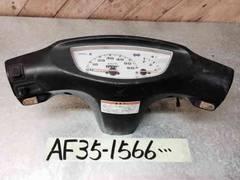 AF35 ホンダ ライブディオ ZX メーター AF34