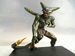 ドラゴンボールZ■DXクリーチャーズ セル第一形態 フィギュア