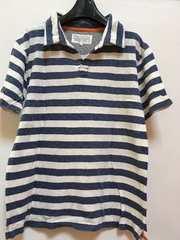 大幅値下げ!シンプル!メンズ ボーダー Tシャツ M