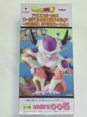 ドラゴンボール超 ワールドコレクタブルフィギュア FREEZA SPECIAL vol.1 フリーザ