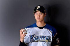 【送料無料】プロ野球 大谷翔平 厳選写真フォト10枚セット B