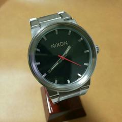 送料無料 電池交換済み NIXON ニクソン メンズ腕時計 CANNON