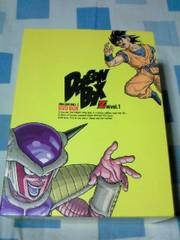ドラゴンボールZ DVD-BOX DRAGON BOX Z編Vol.1