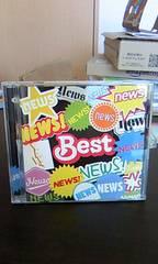 NEWSの2枚組ベスト盤(^^)