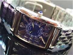 新作◆フランクミューラータイプMontresCollection腕時計◆定価48000円