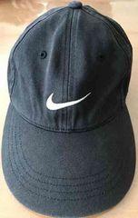 NIKE ナイキ ベースボールキャップ 帽子 56cm 子供用 切手払可能