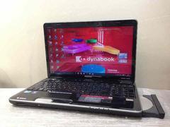 東芝 ダイナブック Core i5 16ワイドDVDマルチ Wi-fi Win10