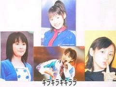 高橋愛モーニング娘。★プロマイドコレクション/生写真/フォト4枚セット