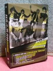 [韓国版] 東方神起 2006 LIVE CONCERT RISINGSUN(フィルム付き)2枚組