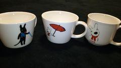 Gaspard et Lisa ペネロペ マグカップ