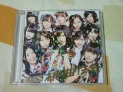 CD+DVD AKB48 アルバム 神曲たち